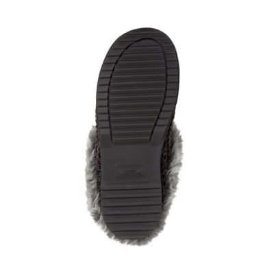 Dearfoams Clog Slippers