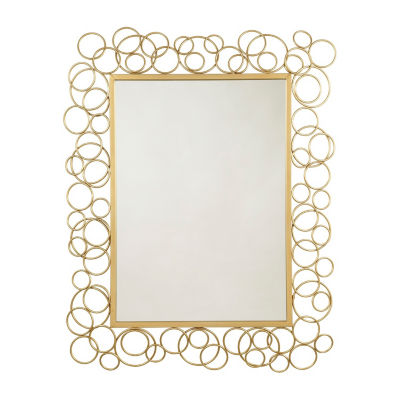 Signature Design by Ashley® Dhaval Wall Mirror
