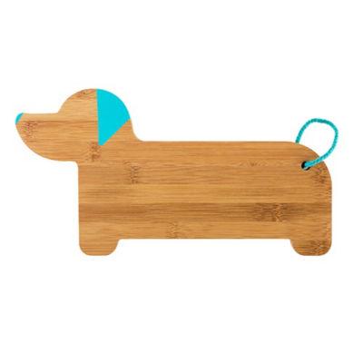 Weiner Dog Cheeseboard