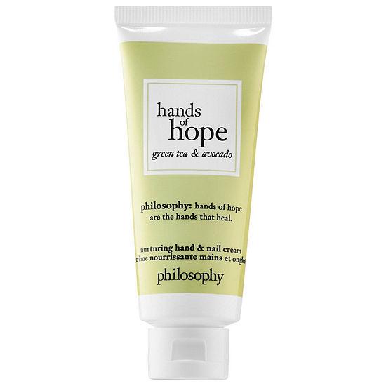 philosophy Hands of Hope Nurturing Hand & Nail Cream