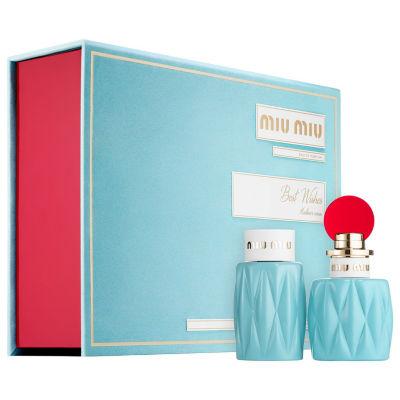 MIU MIU Eau de Parfum Gift Set
