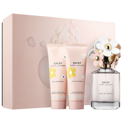 Marc Jacobs Fragrances Daisy Eau So Fresh Gift Set