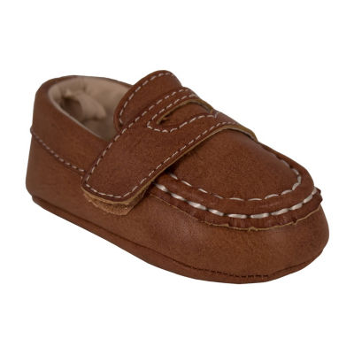 Okie Dokie Boys Slip-On Shoes