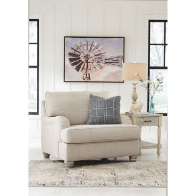 Signature Design By Ashley® Traemore Oversized Chair