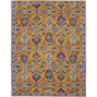 Amer Rugs Boho AA Hand-Tufted Wool Rug