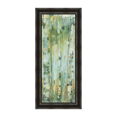 The Forest V Framed Print