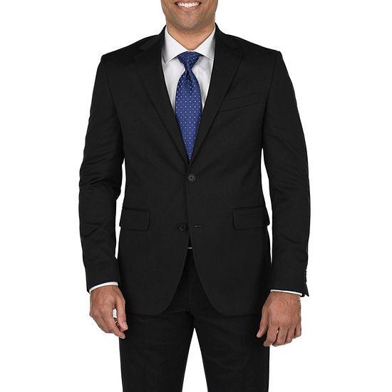Dockers Black Classic Fit Stretch Suit Jacket
