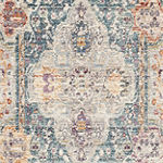 Safavieh Illusion Collection Glanville Oriental Area Rug