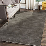 Safavieh Himalaya Collection Mirabel Striped Square Area Rug