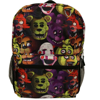 Five Nights at Freddy's Backpack-Boys