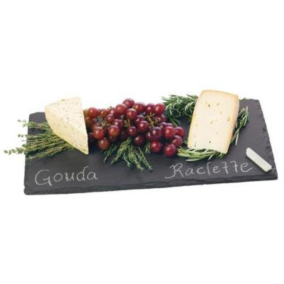 Country Home: Slate Cheese Board