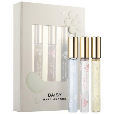 Marc Jacobs Fragrances Daisy Rollerball Trio
