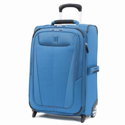Travelpro Maxlite 5 22 Inch Lightweight Luggage