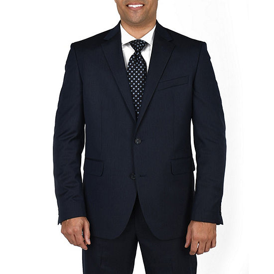 Dockers Dockers Stretch Mens Stretch Classic Fit Suit Jacket