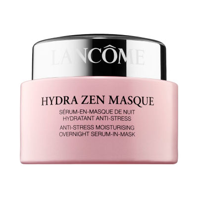 Lancôme Hydra Zen Masque Anti-Stress Moisturizing Night Face Mask