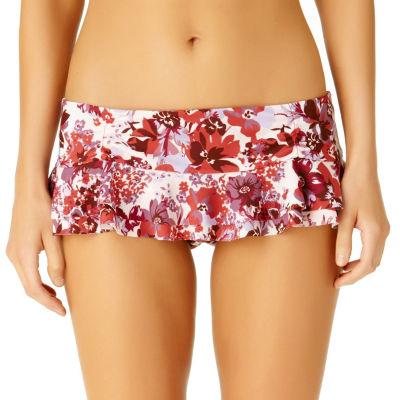a.n.a Swim Skirt