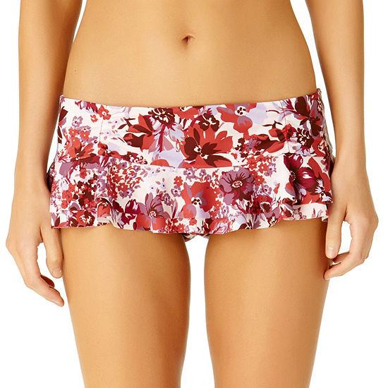 Ana Swim Skirt