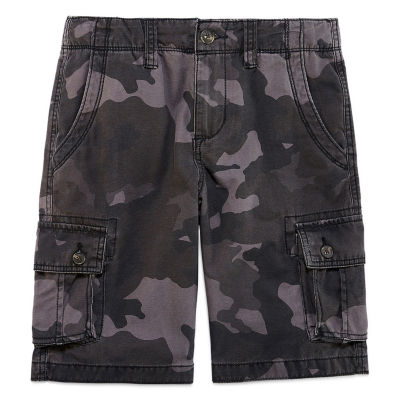 Arizona Cargo Shorts - Big Kid Boys Slim