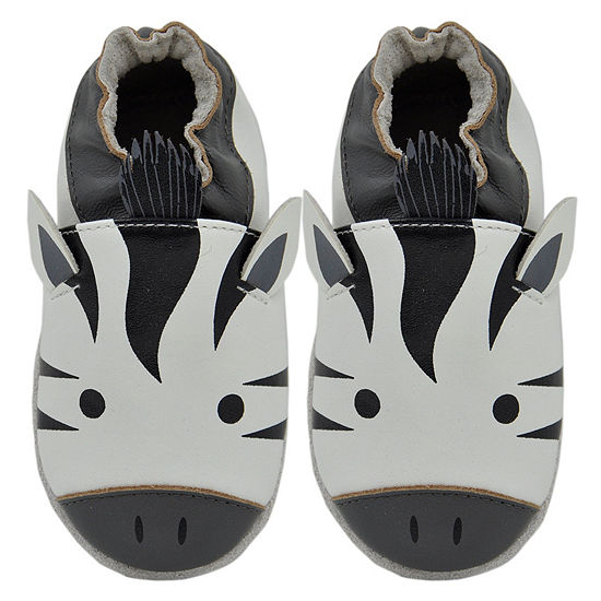 Momo Baby Unisex Crib Shoes