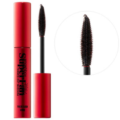 Smashbox Super Fan Mascara Mini