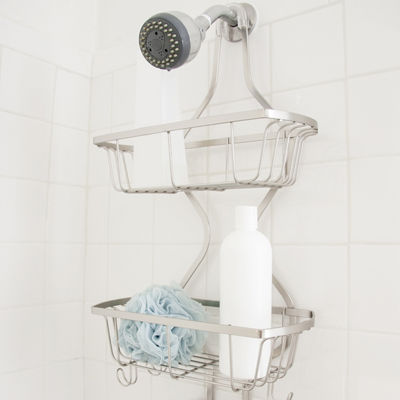 Shape Shower Caddy