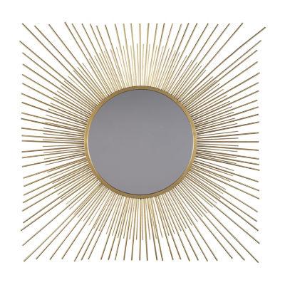 Signature Design by Ashley® Elspeth Wall Mirror