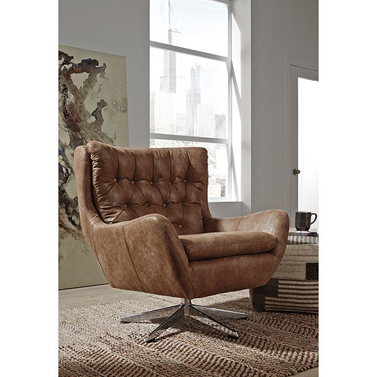 Signature Design By Ashley® Velburg Wingback Chair