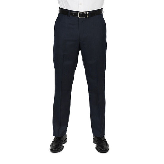 Dockers Stretch Striped Classic Fit Suit Pants