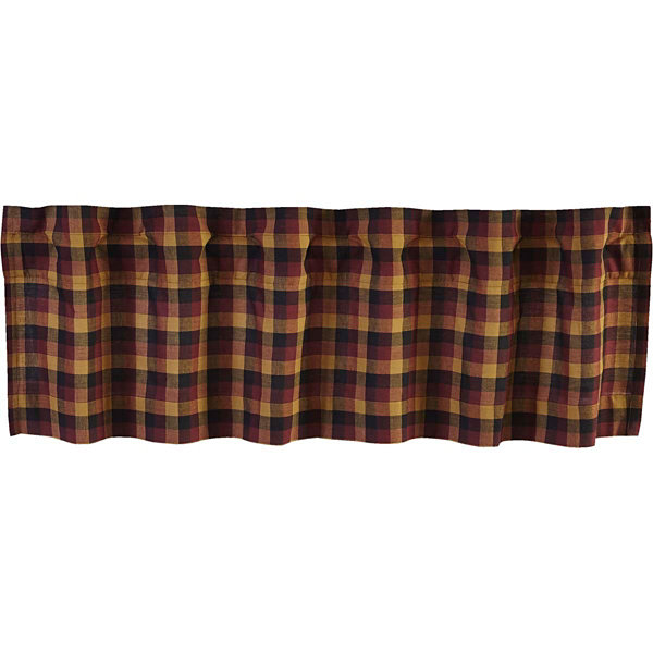 Ashton & Willow Settlement Window Valance Collection