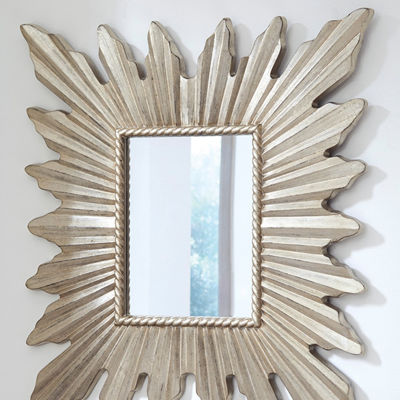 Signature Design by Ashley® Antonia Wall Mirror
