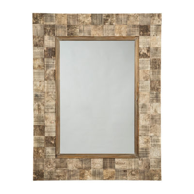 Signature Design by Ashley® Ivanna Wall Mirror