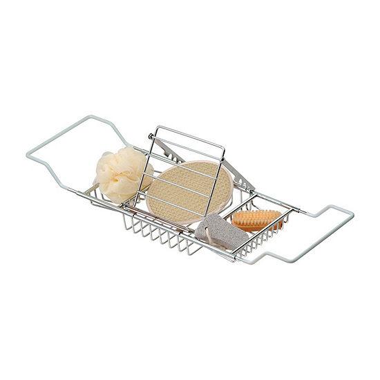 Spa Bathtub Caddy Gift Set