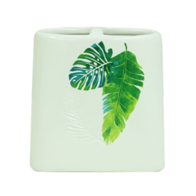 Bacova Guild Kauai Toothbrush Holder