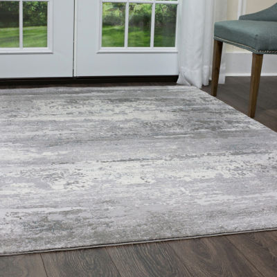 Christian Siriano Brooksville Langley Textured Rectangular Rug