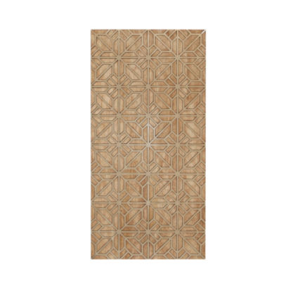 Madison Park Signature Mormont Wooden Wall Art With Pattern