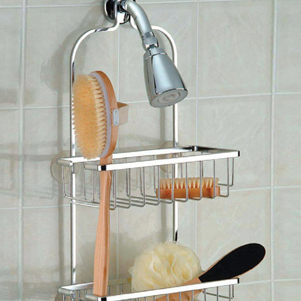 Spa Shower Caddy Gift Set