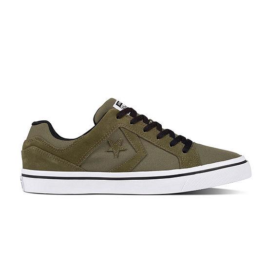 Converse El Distrito Ox Mens Sneakers Lace-up