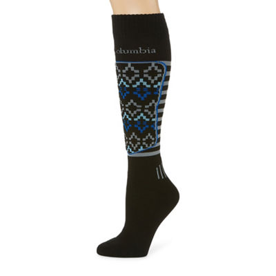Columbia 1 Pair Boot Socks - Womens