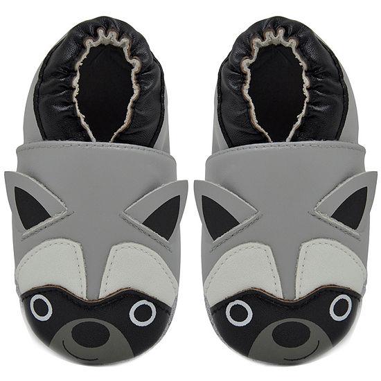 Momo Baby Boys Crib Shoes