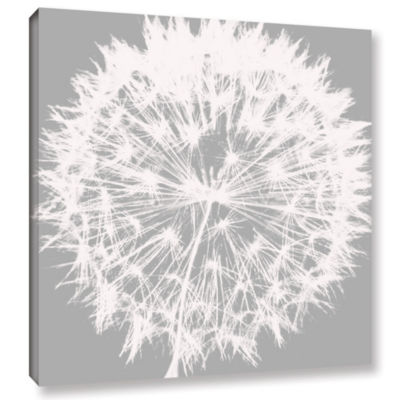 Dandelion 7 Gallery Wrapped Canvas