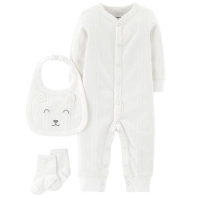 Carter's Little Baby Basics 2-pc. Layette Set-Baby Unisex