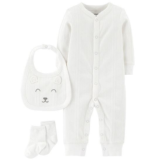 Carter's 2-pc. Baby Clothing Set-Baby Unisex