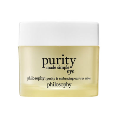 philosophy Purity Made Simple Hydra-Bounce Eye Gel