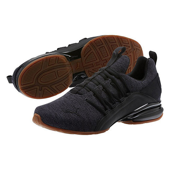 Puma Axelion Mens Training Shoes Lace-up
