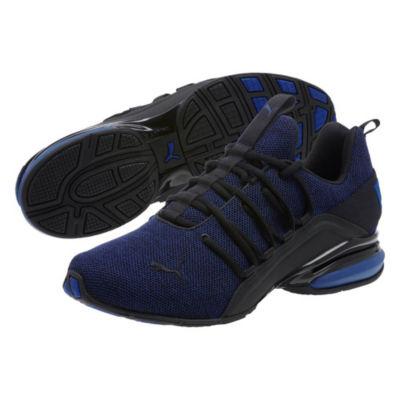 Puma Axelion Mens Training Shoes Lace-up