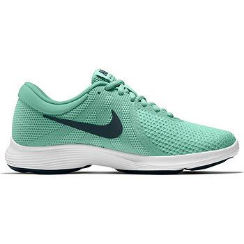 loseta desierto temperatura  Nike Revolution 4 Womens Running Shoes-JCPenney
