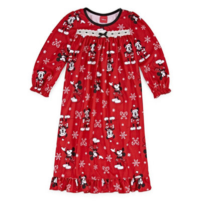 Mickey/Minnie Gown - Girl's Toddler