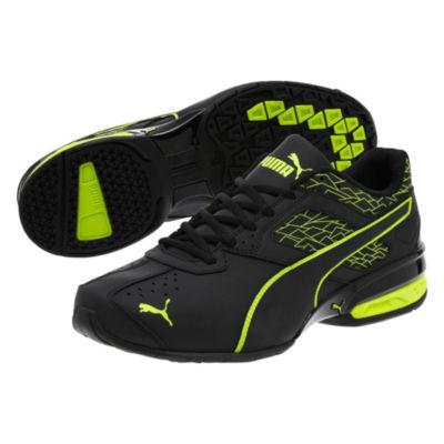 Puma Tazon Mens Lace-up Training Shoes