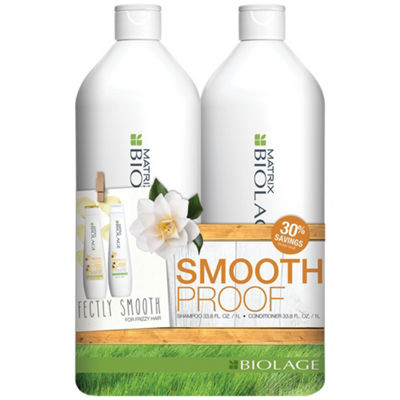 Matrix Essentials Smooth Proof Ltr Duo 2-pc. Gift Set