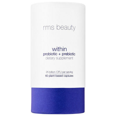 rms beauty Within Probiotic + Prebiotic Dietary Supplement
